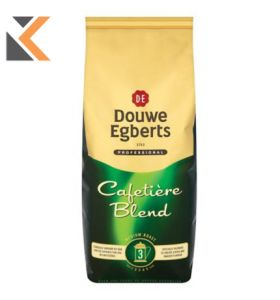 Douwe Egberts Cafetiere - [1kg Bag] Coffee
