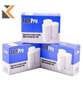 Chartwell Digital Tachograph Prime Rolls - [Pack of 3]