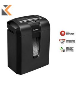 Fellowes Powershred 63Cb Shredder Cross Cut - [P-3 19L]