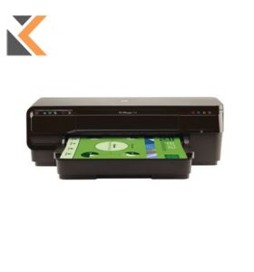 HP - [CR786A] Officejet 7110 Wide Format A3 Colour Inkjet Printer