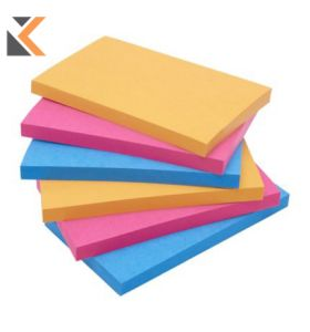 Post It Super Sticky Notes Bangkok Pack Of 6 - [76x127mm]