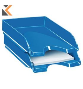 Cep Gloss Tray Blue Letter