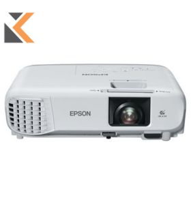 Epson - [EB-S39] 4:3 Video Projector
