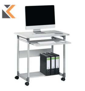 Durable - [3796] System Computer Trolley 75 Fh