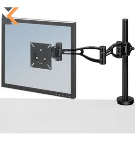 Fellowes [8041601] Depth Adjustable Monitor Arm