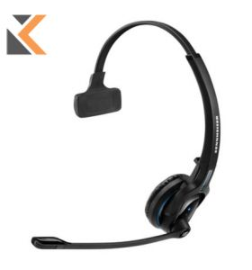 Senneheiser Bluetooth Business Monaural Headset PC