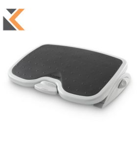 Kensington Solemate Plus Footrest - [Black]