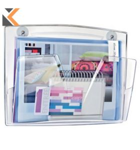 Cep - [1001710111] Magnetic Wall Rack Cristal