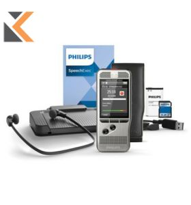 Philips - [DPM6700] Digital Pocket Memo
