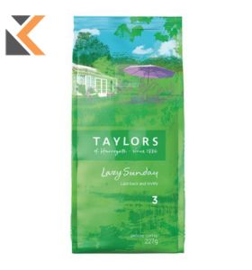 Taylors Lazy Sunday Ground - [227G] Coffee