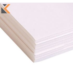 Clairefontaine White Foam Board, A1, 5mm Thickness, Per Pack - [10 Boards]