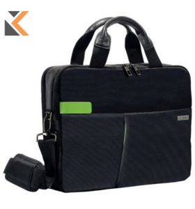 Leitz 13.3 Laptop Black Bag