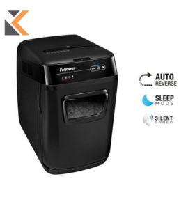 Fellowes Automax 150C Shredder Cross Cut - [P-4 32L]