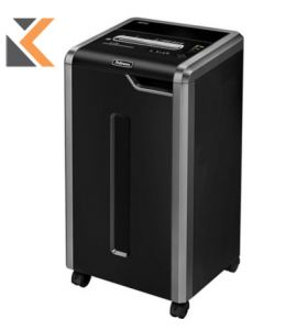 Fellowes 325I Shredder Strip Cut - [P-2 83L]