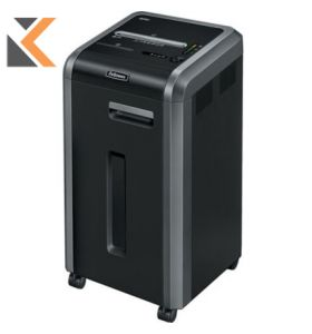 Fellowes Powershred 325Ci Shredder Cross Cut - [P-4 83L]