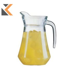 Utopia - [11822] French Jug 1 Litre Pk6