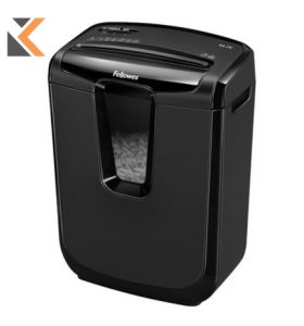 Fellowes Powershred M-7C Shredder Cross Cut - [P-4 14L]