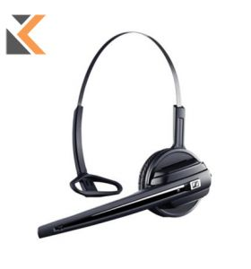 Sennheiser - [D10] Monaural Phone Wireless DECT Headset