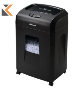 Fellowes Microcut 78Mc Shredder MICRO CUT - [P-5 30L]