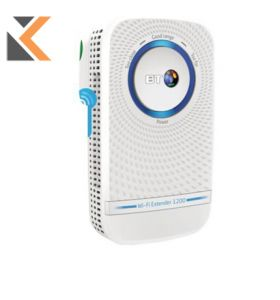 BT-80462 Dual Band Wi-Fi Extender