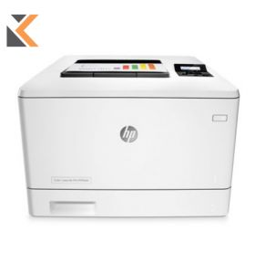 HP - [CF389A] Laserjet M452DN A4 Colour Printer