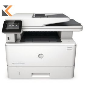 HP Laserjet Pro M426FDW - [F6W15A] A4 Mono Multifunction Printer