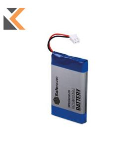 Safescan - [LB-205] Rechargeable Battery