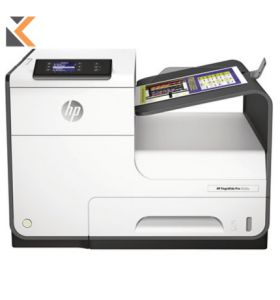 HP - [D3Q16B] 452DW A4 Colour Inkjet Printer