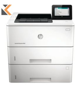 HP Laserjet Enterprise M506X - [F2A70A] A4 Mono Printer