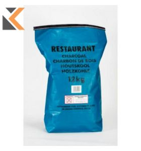 Direct Charcoal Restaurant - 12kg