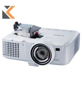 Canon - [LV-X310ST] Short Throw Projector