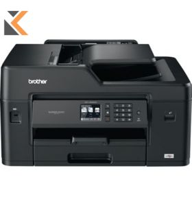 Brother - [MFC-J6530DW] A3 Multifunction Colour Inkjet Printer