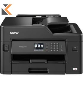 Brother - [MFCJ5330DW] A3 All-In-One Colour Multifunction Inkjet Printer