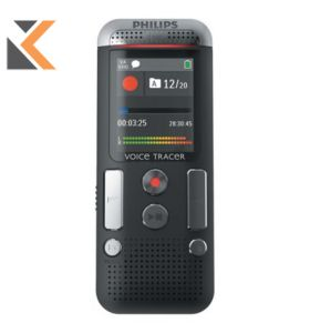 Philips - [DVT2710] Digital Voice Recorder
