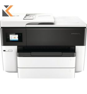 HP Officejet Pro 7740 - [G5J38A] A3 Wide Format All-In-One Colour Inkjet Printer