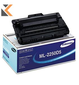 LASER CARTRIDGE COMPATIBLE SAMSUNG BLK - [ML2250D5/SEE]
