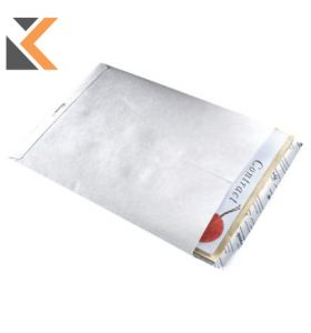 Tyvek White-C4 Premium Envelopes - [Box Of 50]