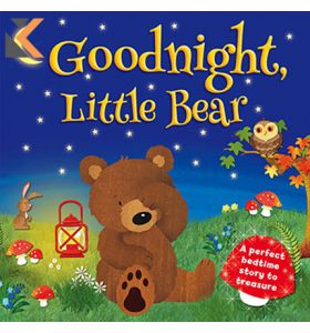 Goodnight Little-Bear