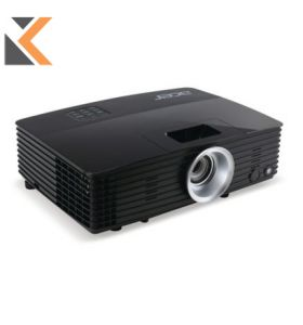 Acer - [P1623] Ultra Widescreen Projector