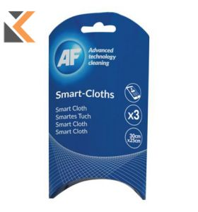 Af Smartcloths For Tech Equipment - [Pk3]