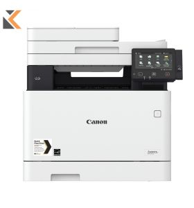 Canon I-Sensys - [MF732CDW] A4 Colour Multifunction Laser Printer