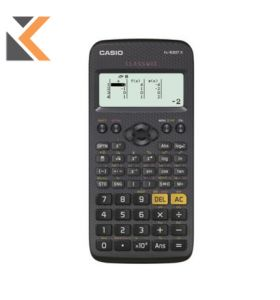 Casio - [FX-85GTX] Plus Scientific Black Calculator