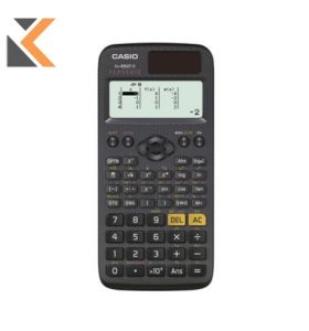 Casio - [FX-83GTX] Plus Scientific Calculator Black