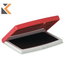 Dormy Replacement Stamp Pad Red - [110 X 70mm]