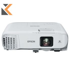 Epson - [EB-970H 3LCD] 4:3 Video Projector