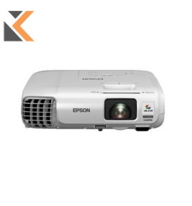 Epson - [EB-980W] 16:10 Video Projector