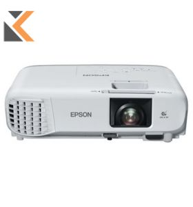 Epson - [EB-X39] 4:3 Video Projector