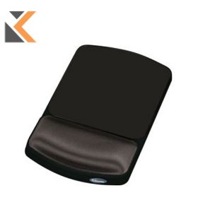 Fellowes Height Adjustable Mouse Pad Wrist Support - [93740]