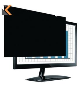 Fellowes PrivaScreen Privacy Filter - [19'' 5.4]