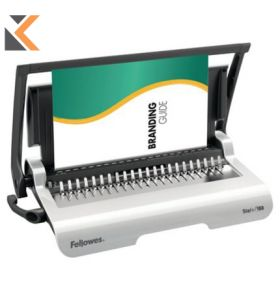 Fellowes Star+ 15- A4 Comb Binder